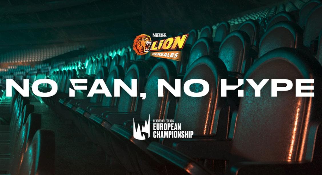 Lion Cereals - No Fan No Hype LEC