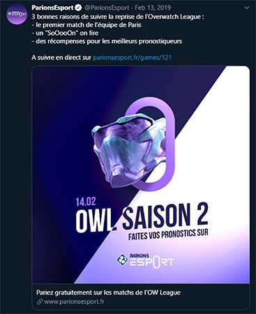 Parions-Esport-Overwatch-League