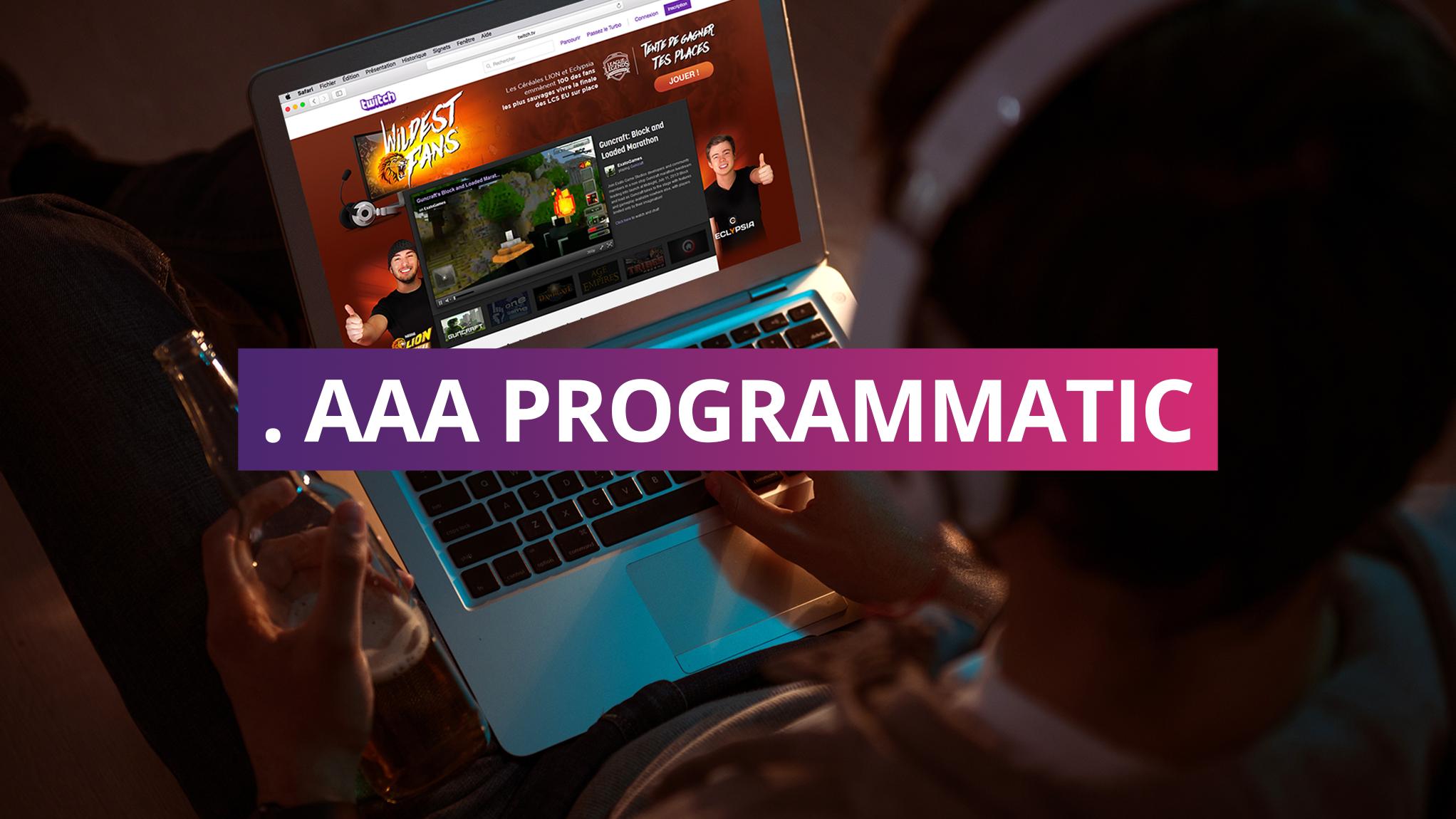 Hurrah.media - AAA Programmatic