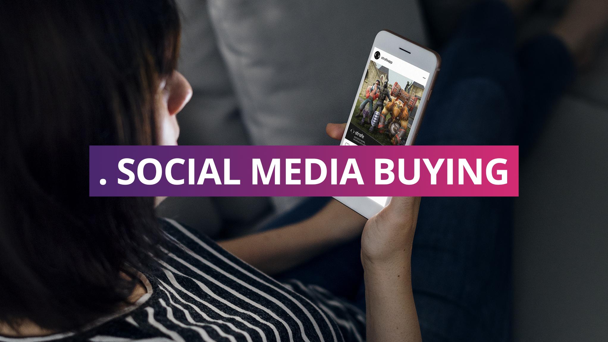 Hurrah.media - Social media Buying