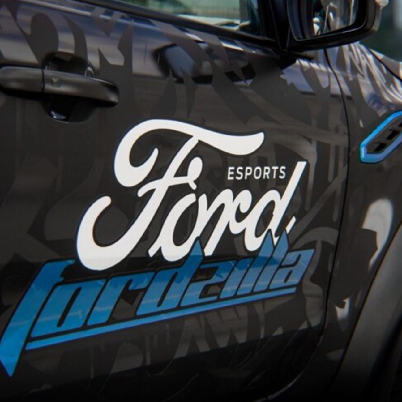 Ford - fordzilla