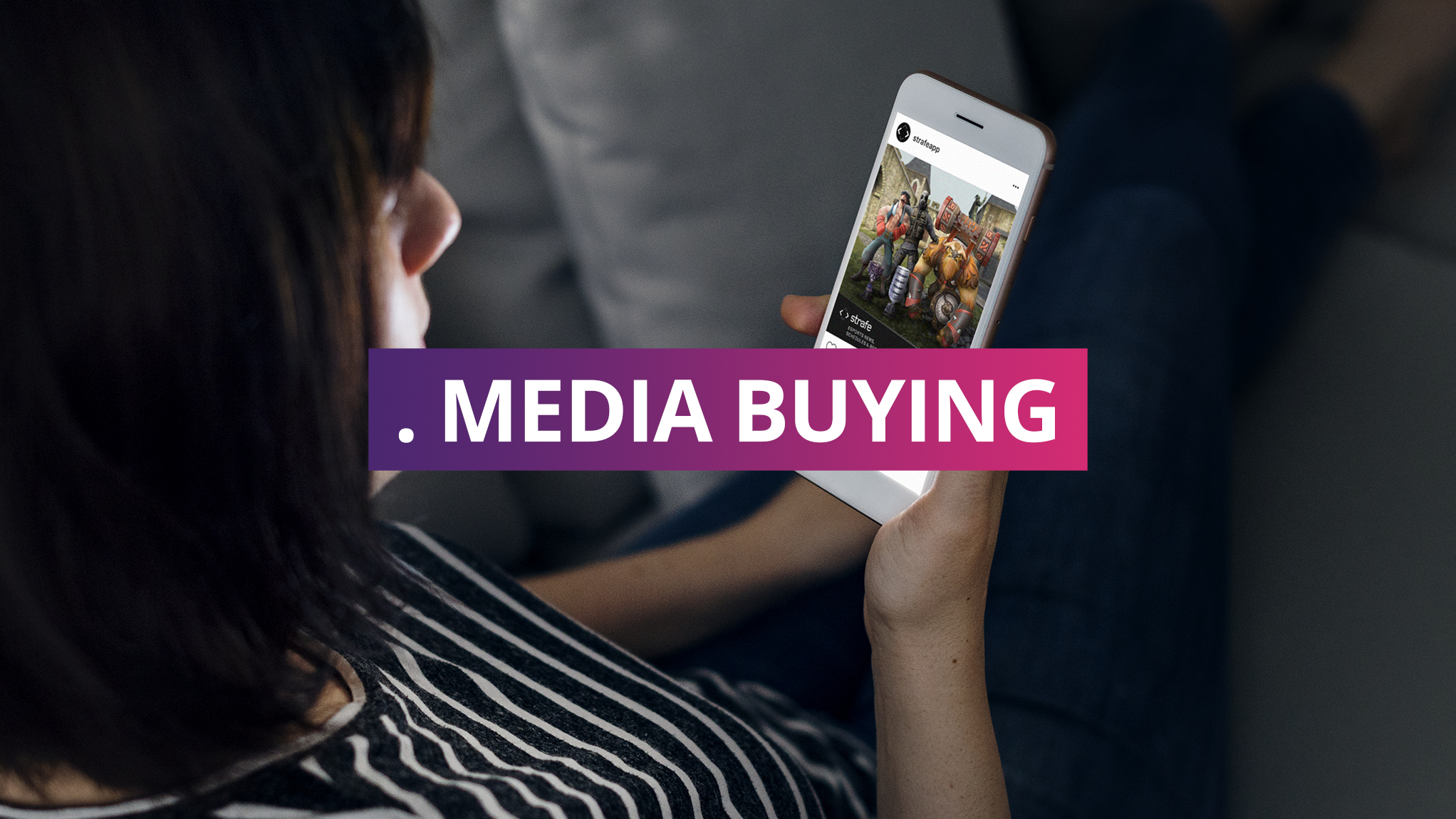 Hurrah.media - Media buying